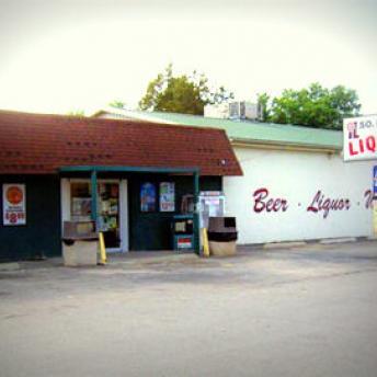 Southern Illinois Liquor Mart in Murphysboro, Illinois