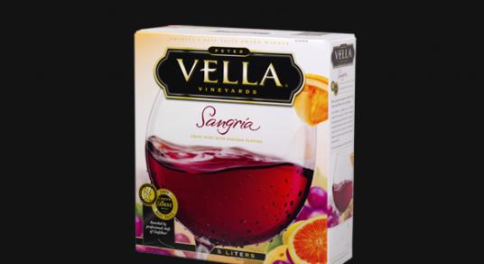 Vella - Select Wines