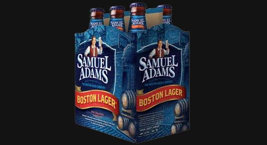 SAMUEL ADAMS SIX PACK ILLINOIS LIQUOR MART