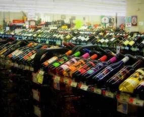 Southern Illinois biggest selection of liquor, beer and wine